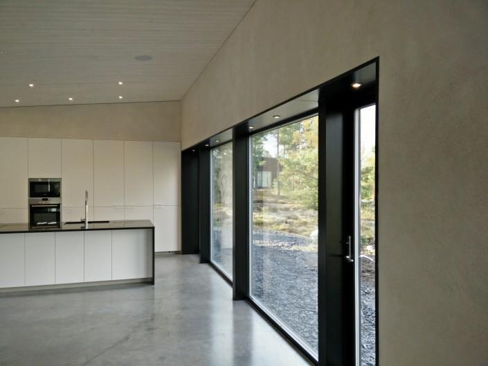Sjöberg & Thermé Villa Sogna