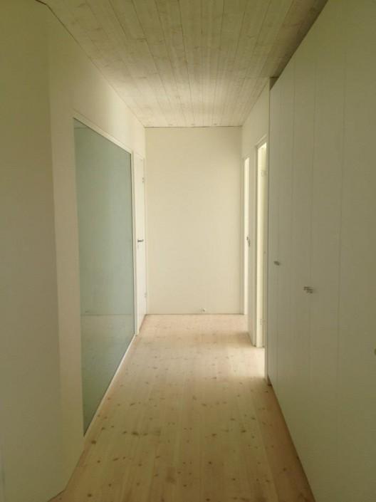 Villa Altura Korridor