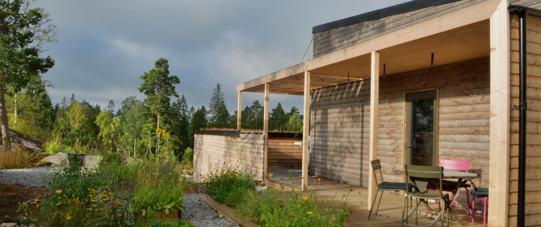 Sjöberg & Thermé Villa Bång